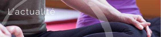 Actualité Yoga Var Hyères