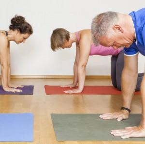 Cours yoga Toulon Hyères adultes