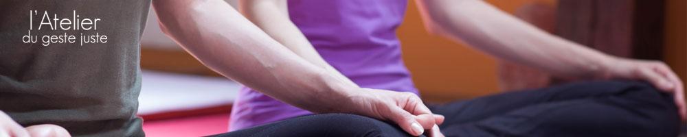 Atelier Yoga Toulon Hyères