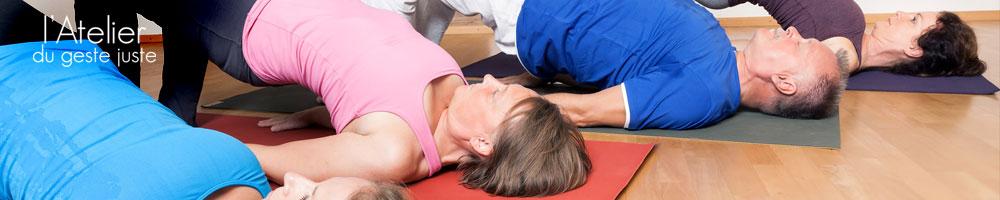 Yoga hormones femme Hyères