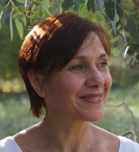 Patricia Bousquet yoga Toulon Hyères