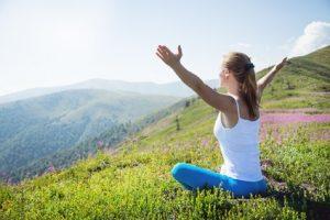 Yoga Toulon Respirer en conscience