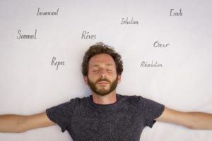 Stage yoga Nidra Toulon